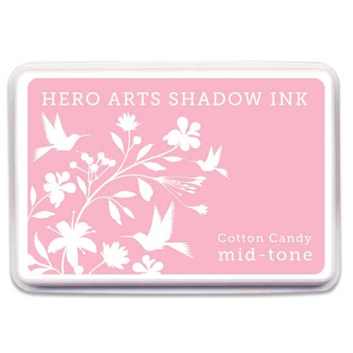 Hero Arts Shadow Ink Pad COTTON CANDY AF371 Preview Image