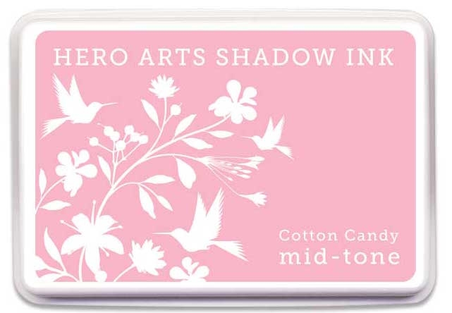 Hero Arts Shadow Ink Pad COTTON CANDY AF371 zoom image