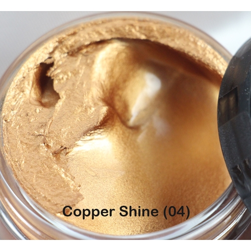 Cosmic Shimmer COPPER SHINE Metallic Gilding Polish With Applicator 911813 Preview Image