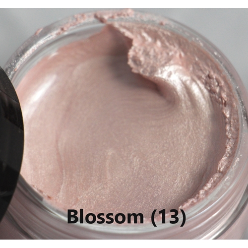 Cosmic Shimmer BLOSSOM Metallic Gilding Polish With Applicator 912513 Preview Image