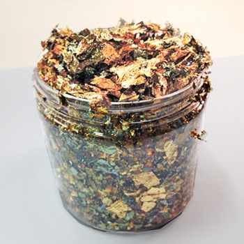 Cosmic Shimmer SUMMER MEADOW Gilding Flakes 905232