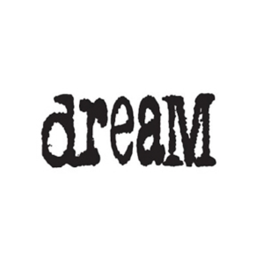 Tim Holtz Rubber Stamp DREAM Stampers Anonymous J3-1076 Preview Image
