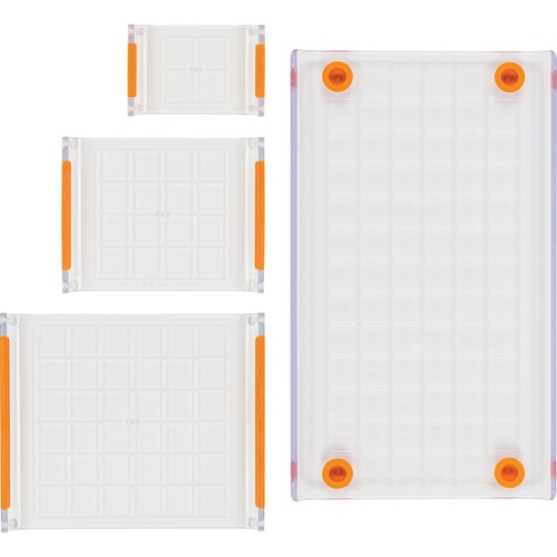 Fiskars 4 Piece STAMP BLOCK SET 058934 Preview Image