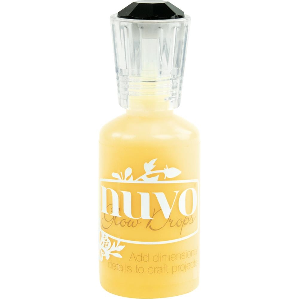 Tonic BANANA SPLIT Nuvo Glow In The Dark Drops 747N zoom image