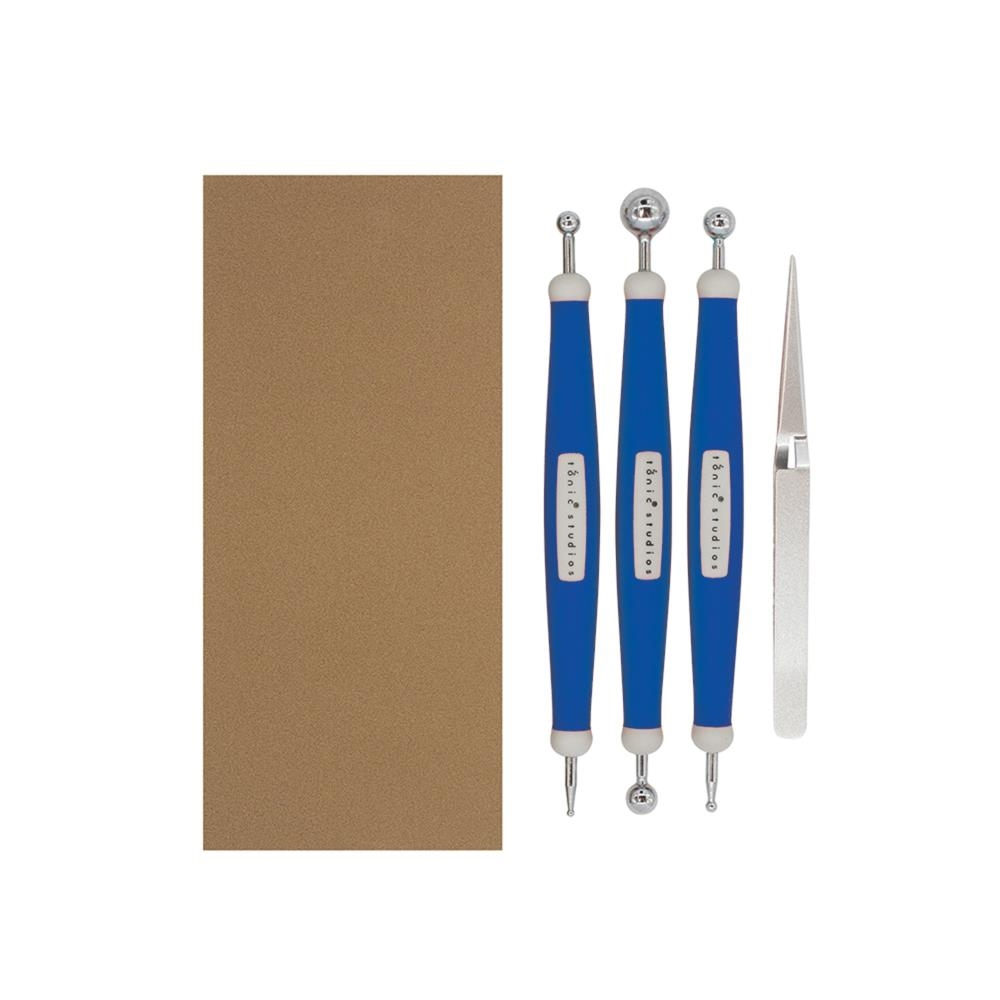 Tonic Paper Shaping Tool Set
