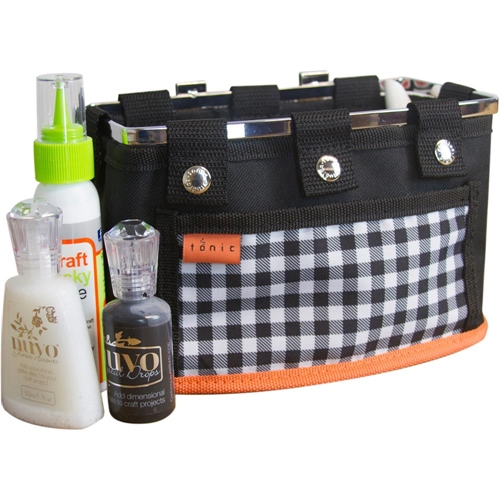 Tonic TABLE TIDY DOUBLE POCKET 1645E Preview Image