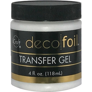 Therm O Web TRANSFER GEL iCraft Deco Foil 4825