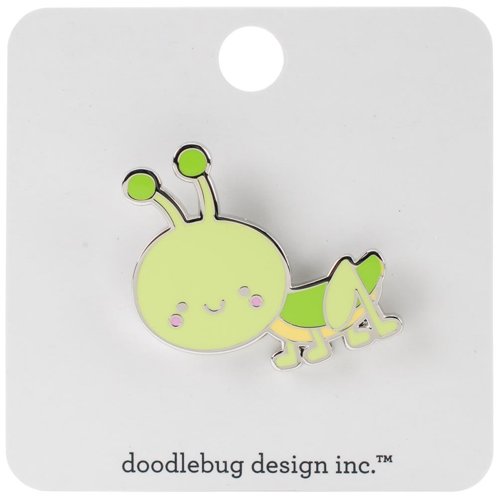 Doodlebug HOPPER Collectible Pin 5538 zoom image