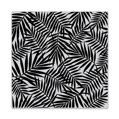 Hero Arts Cling Stamp TROPICAL FOLIAGE Bold Prints CG709 Preview Image