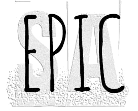 Tim Holtz Rubber Stamp EPIC Stampers Anonymous C1-2947*