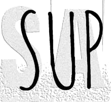 Tim Holtz Rubber Stamp SUP Stampers Anonymous C1-2949* Preview Image