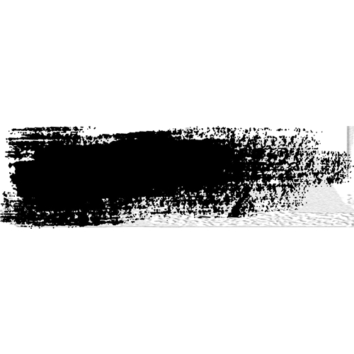 Tim Holtz Rubber Stamp BRUSH 3 Stampers Anonymous K4-2973* Preview Image