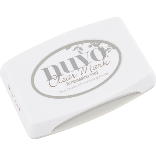 Tonic CLEAR MARK Nuvo Embossing Ink Pad 101N Preview Image