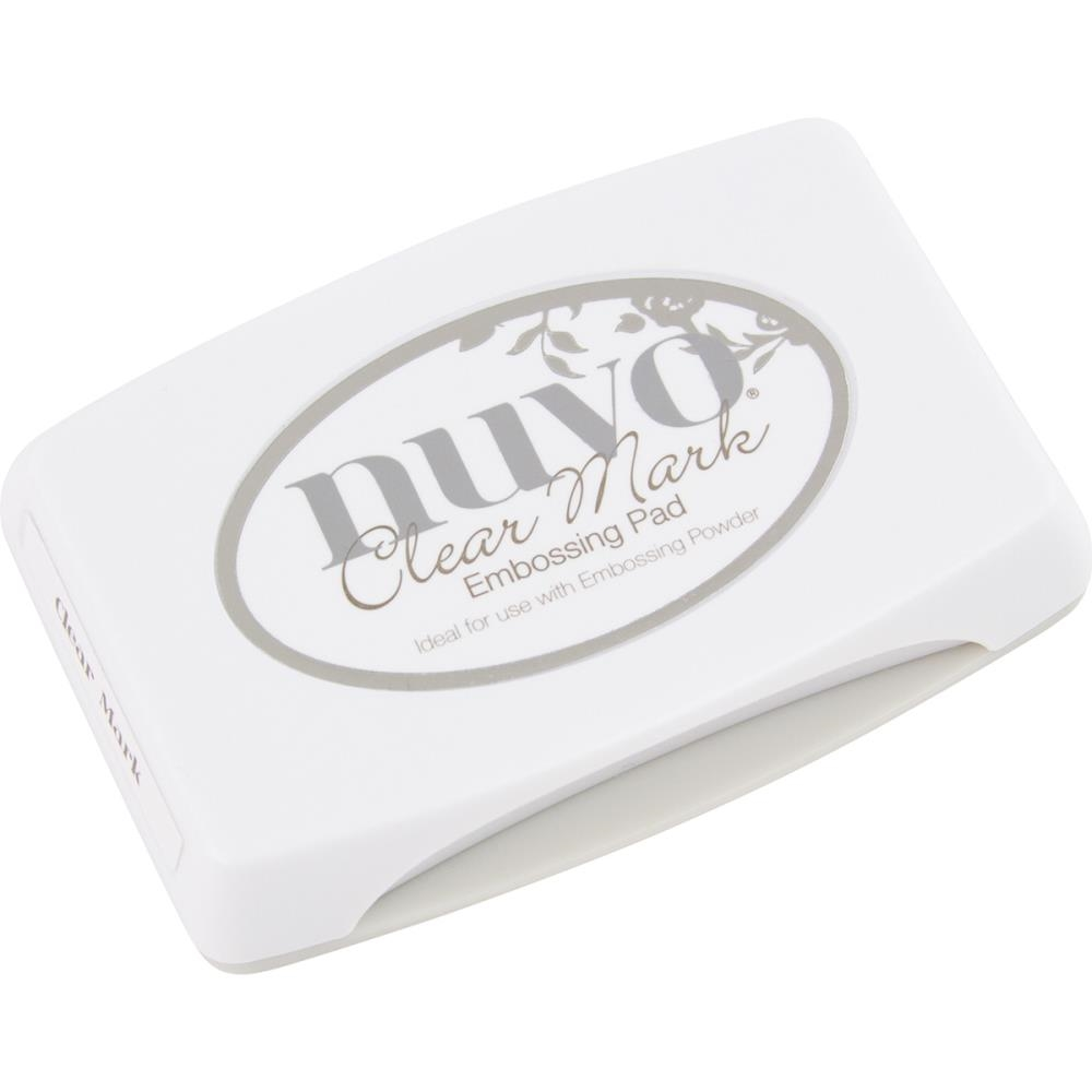 Tonic CLEAR MARK Nuvo Embossing Ink Pad 101N zoom image