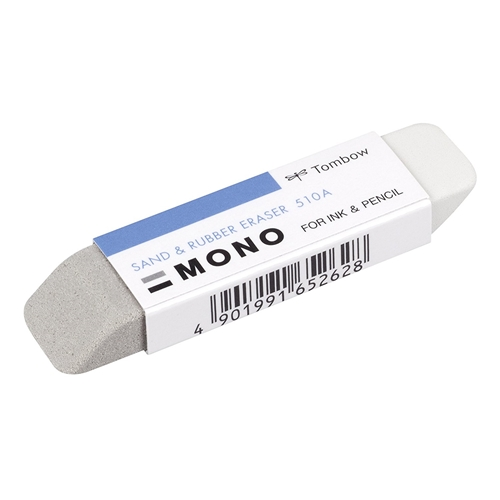 Tombow Mono SAND AND RUBBER ERASER 57304 Preview Image