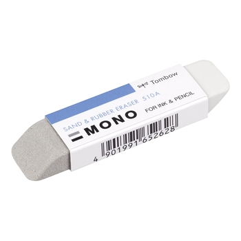 Tombow Mono SAND AND RUBBER ERASER 57304