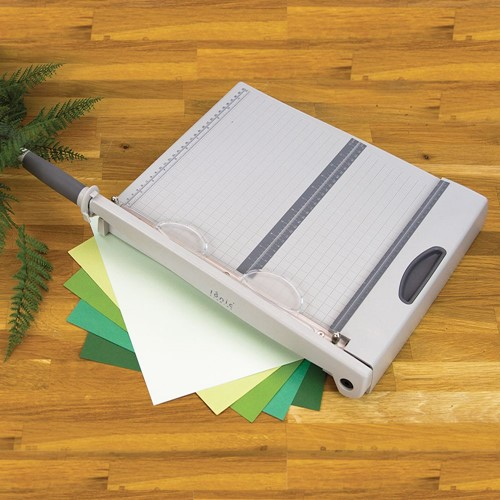 Tonic 12 INCH WIDE BASE GUILLOTINE Trimmer 157e* Preview Image