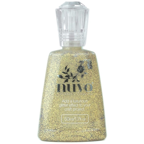 Tonic AZTEC GOLD Nuvo Glitter Accents 946N Preview Image