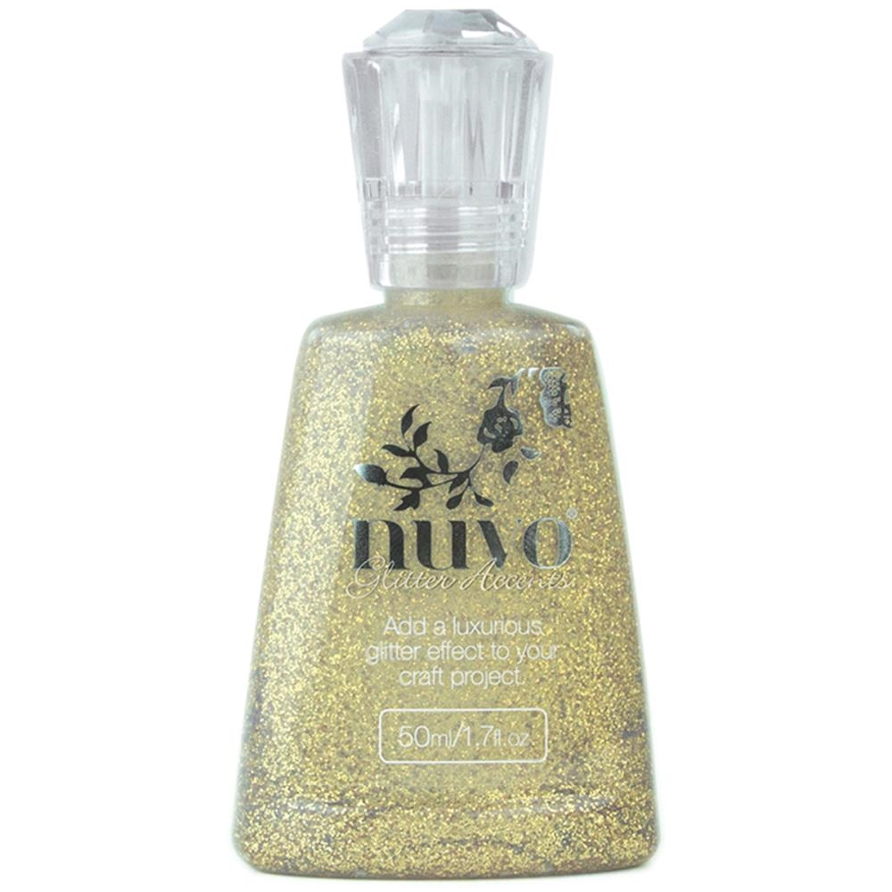 Tonic AZTEC GOLD Nuvo Glitter Accents 946N zoom image