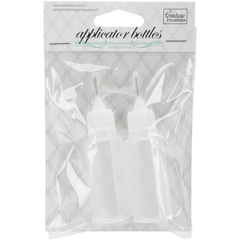 Couture Creations ULTRA FINE TIP APPLICATOR BOTTLES CO724574