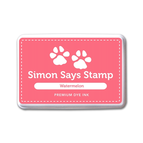 Simon Says Stamp Watermelon Ink Pad