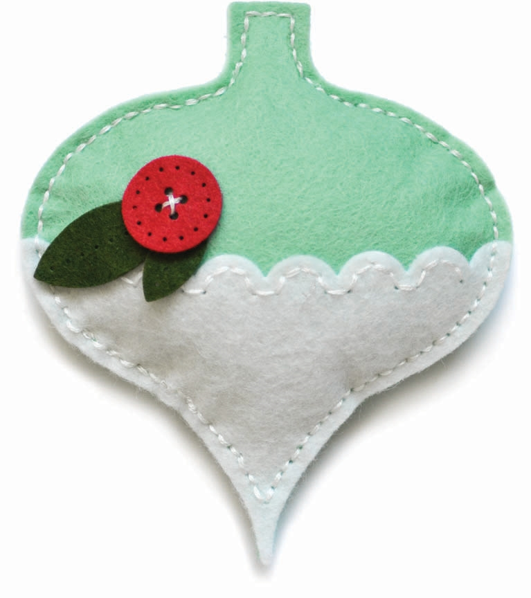 Memory Box PLUSH GIFT ORNAMENT Craft Die 99861* zoom image