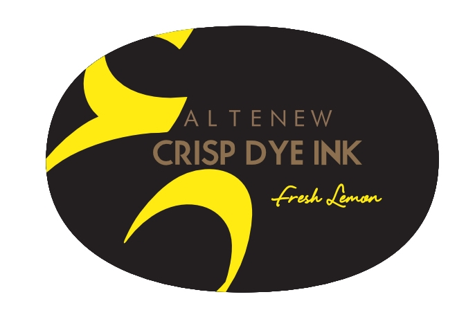 Altenew FRESH LEMON Crisp Dye Ink Pad ALT1798* zoom image