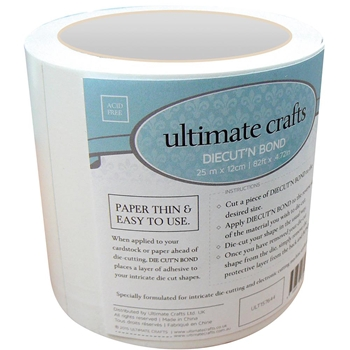 Couture Creations DIECUT'N BOND Double Sided Tape ULT157644