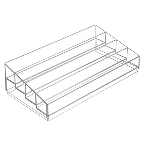 Interdesign CLARITY TIERED COMPARTMENT Organizer 40980 Preview Image