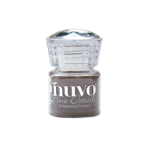 Tonic COPPER BLUSH Nuvo Fine Detail Embossing Powder 582N Preview Image