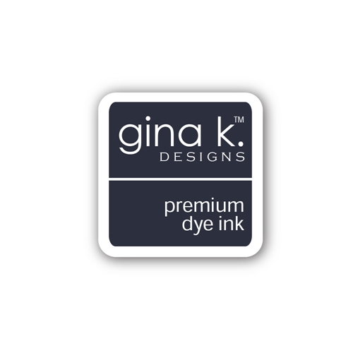 Gina K Designs IN THE NAVY Color Companions Mini Ink Pad CUBE25 Preview Image