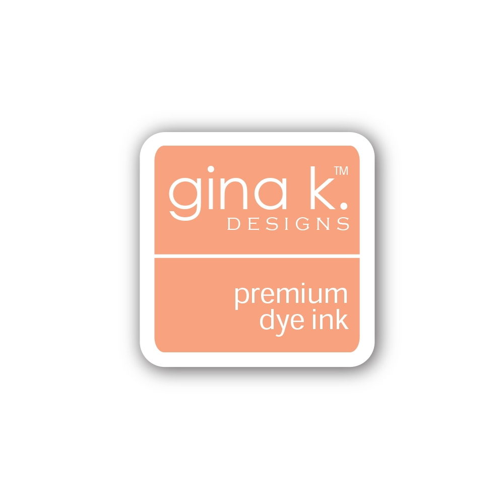 Gina K Designs INNOCENT PINK Color Companions Mini Ink Pad CUBE2 zoom image