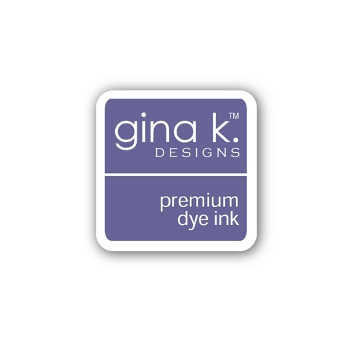 Gina K Designs WILD WISTERIA Color Companions Mini Ink Pad CUBE35 Preview Image