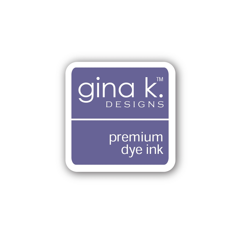 Gina K Designs WILD WISTERIA Color Companions Mini Ink Pad CUBE35 zoom image