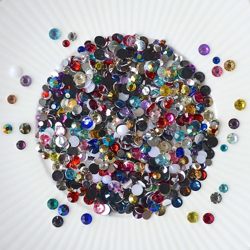 Little Things From Lucy's Cards Jewels DISCO BALL LBJ18 Preview Image