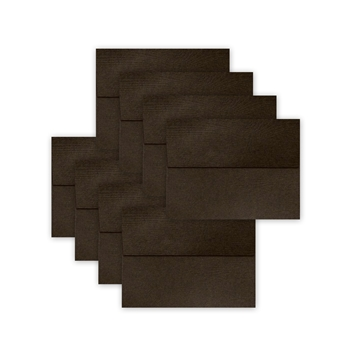 Simon Says Stamp Envelopes WALNUT WOODGRAIN SSSE56