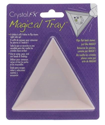 Beadsmith MAGICAL TRAY For Rhinestones mgpc-tray-bp2 Preview Image