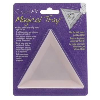 Beadsmith MAGICAL TRAY For Rhinestones mgpc-tray-bp2