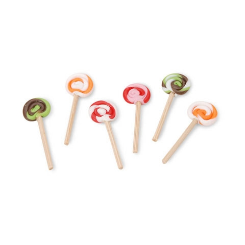 Darice MINI LOLLIPOP TWISTS Timeless Minis 231856 Preview Image