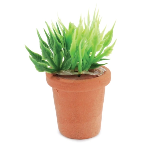Darice MINI SMALL HOUSE PLANT Timeless Minis 231421D Preview Image