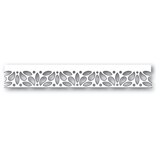 Simon Says Stamp CORBEL CUT BORDER Wafer Dies s484 Preview Image