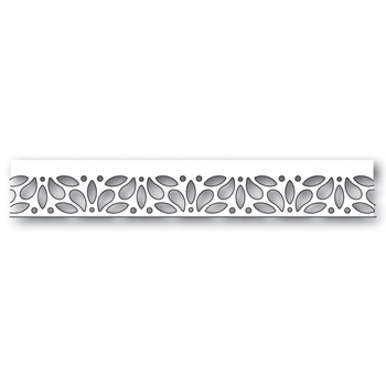 Simon Says Stamp CORBEL CUT BORDER Wafer Dies s484