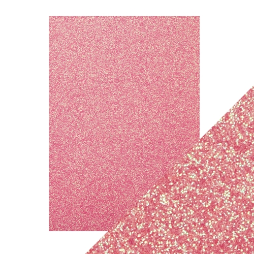 Tonic OPULANT ORCHID 8.5 x 11 Glitter Cardstock 9969e Preview Image
