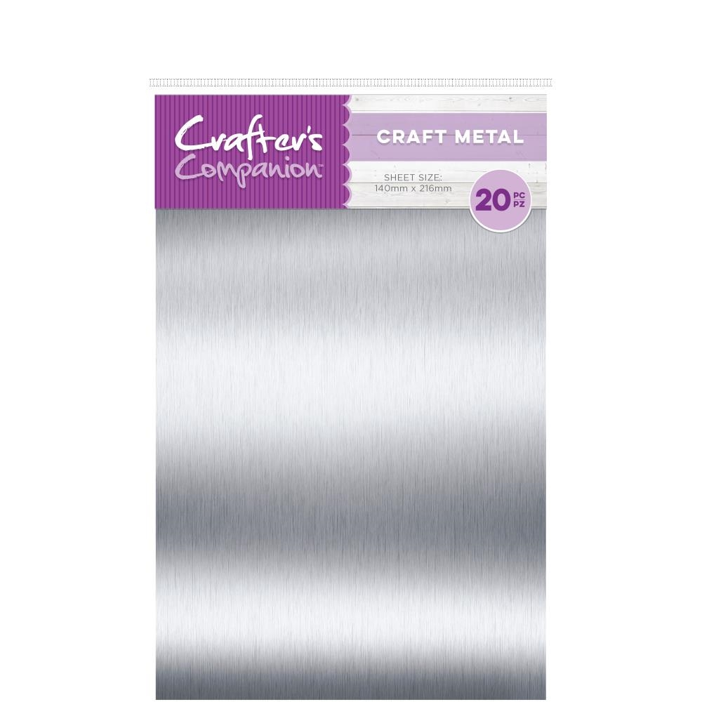 Crafter's Companion METAL Craft Material Pack cc-metal zoom image