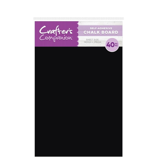 Crafter's Companion CHALK Craft Material Pack cc-chalk* Preview Image