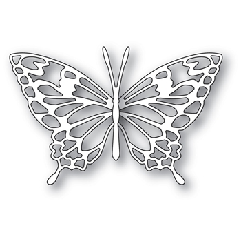 Memory Box ADORA BUTTERFLY Craft Die 99917