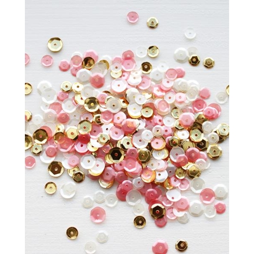 Neat and Tangled PRETTY IN PINK Sequin Pack NAT345 Preview Image