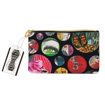 Ranger Dylusions CREATIVE DYARY ACCESSORY BAG Dyan Reaveley dye61120