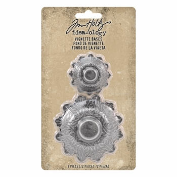 Tim Holtz Idea-ology VIGNETTE BASES th93709