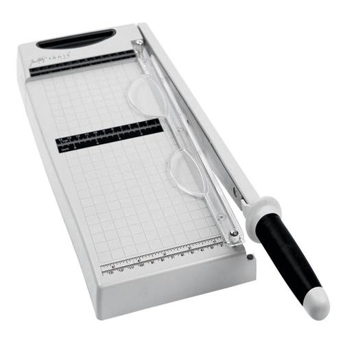 Tim Holtz Tonic MAXI GUILLOTINE COMFORT PAPER TRIMMER 1980e Preview Image